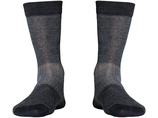 Röjk Everyday Merino Socks blackberry solid